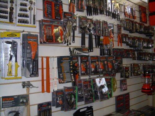 Griferia Para Baño Rimontti:Contamos con una amplia línea de herramientas, manuales y eléctricas