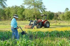 Día Nacional del Trabajador Rural